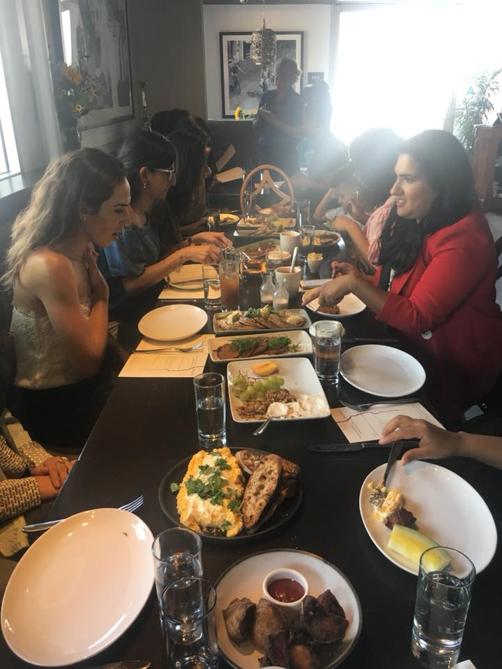 2019 Women's Brunch