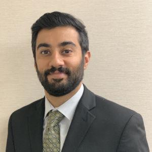MBASC Board Member Imran Syed