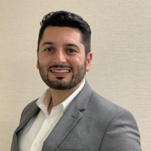 MBASC Board Member Samy Harmoush
