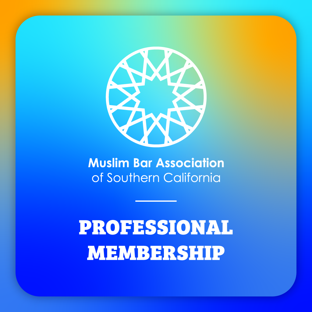MBASC Professional Membership