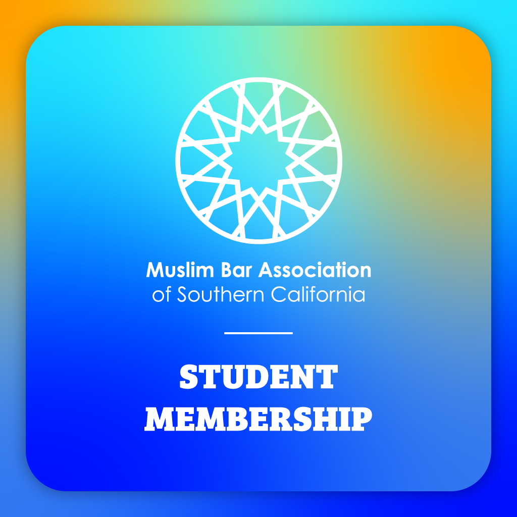 MBASC Student Membership